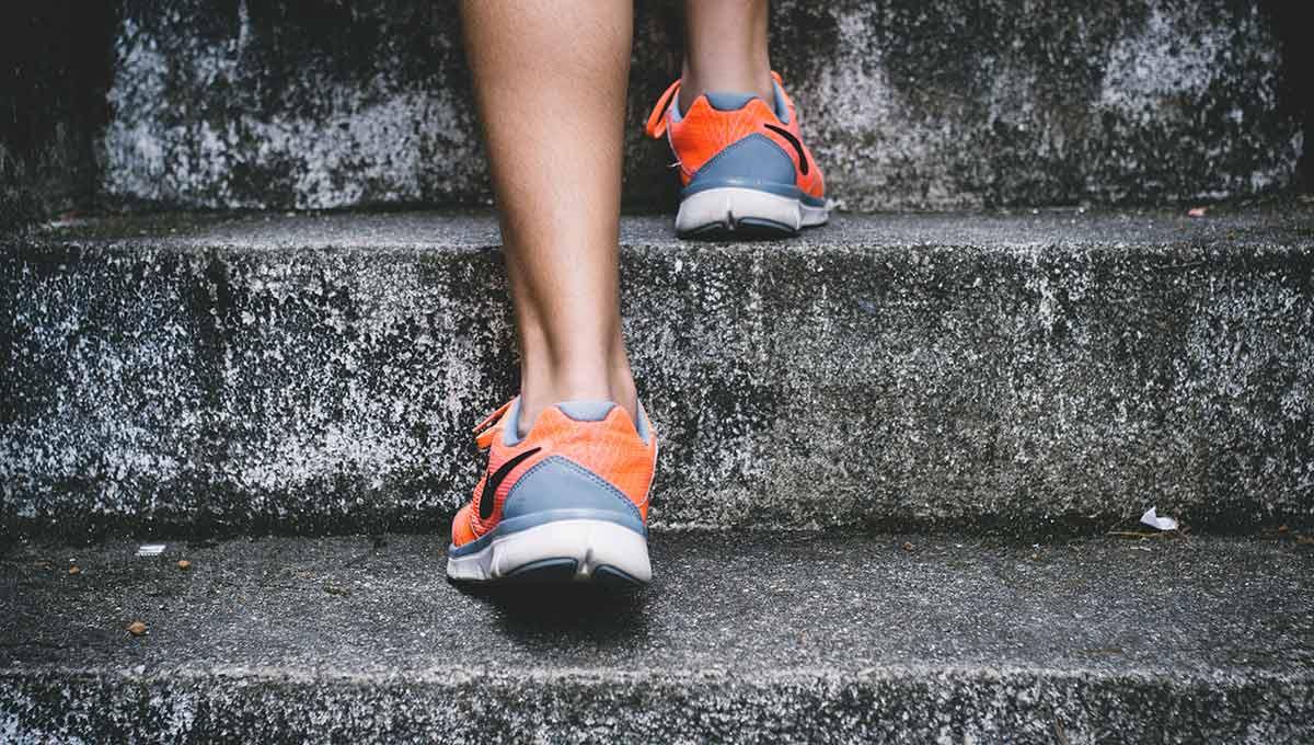 Diabetes und Bewegung
